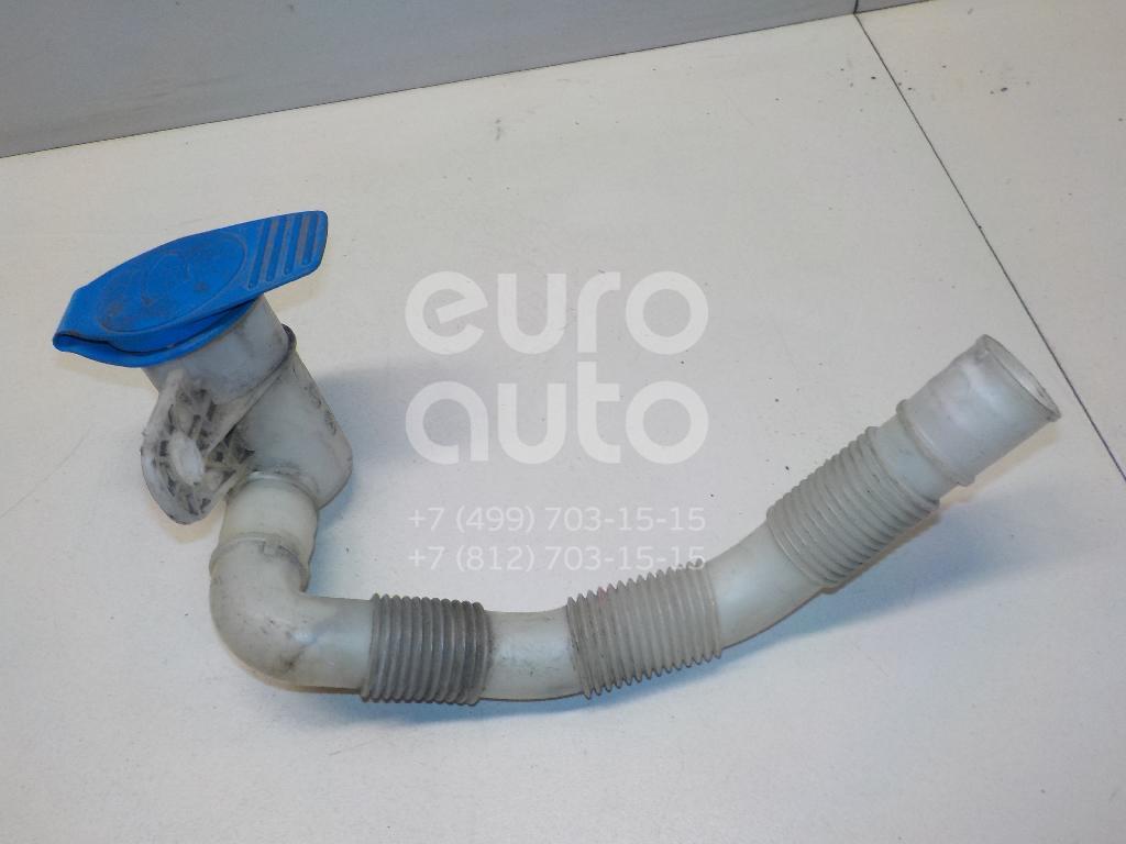 Горловина бачка омывателя для VW Golf V Plus 2005-2014 - Фото №1
