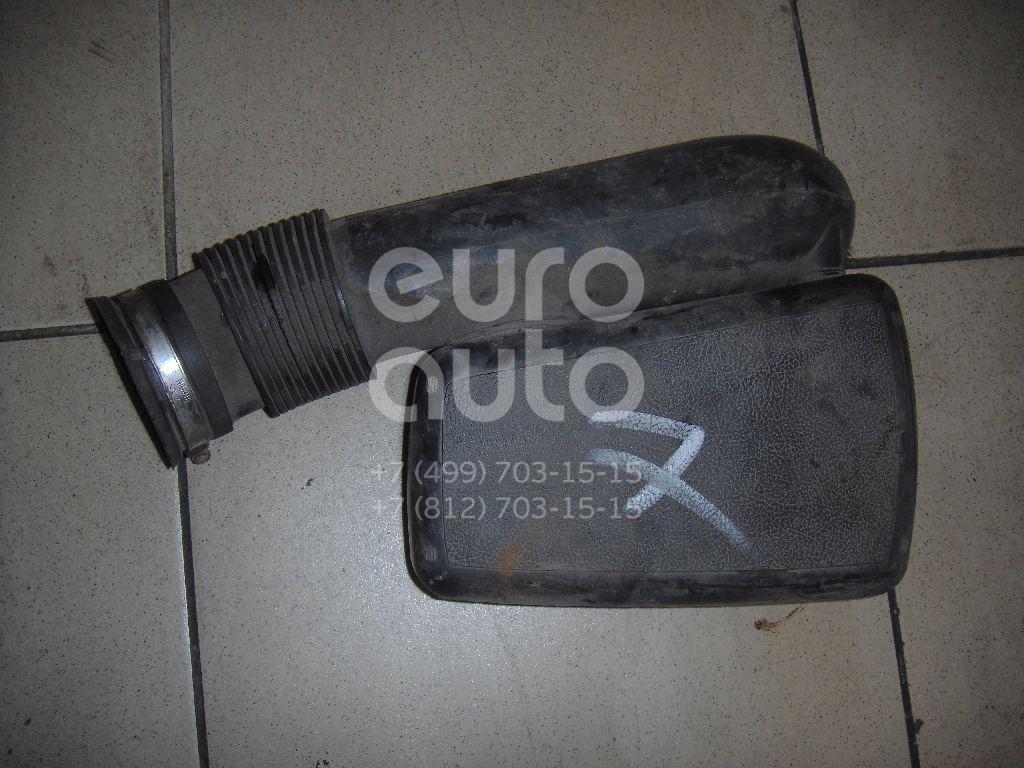 Резонатор воздушного фильтра для Opel Astra H / Family 2004-2015;Astra G 1998-2005;Zafira A (F75) 1999-2005;Zafira B 2005-2012 - Фото №1
