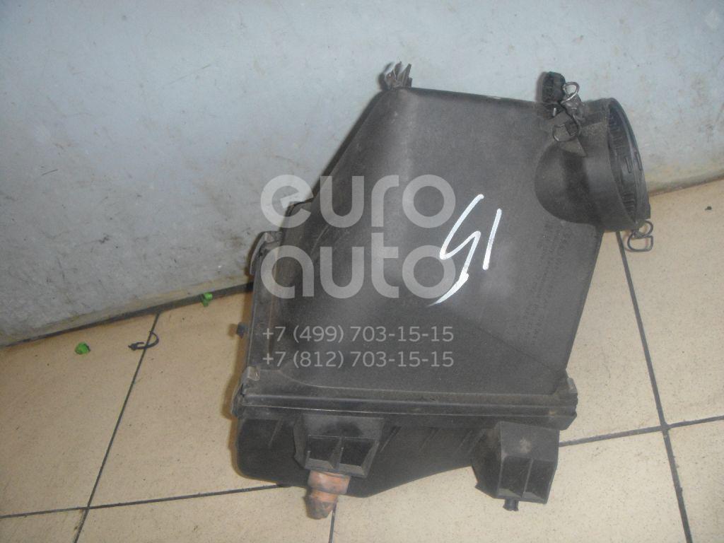 Корпус воздушного фильтра для Audi Allroad quattro 2000-2005;A6 [C5] 1997-2004 - Фото №1