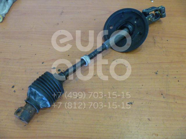 Кардан рулевой для Chevrolet Rezzo 2003-2010 - Фото №1