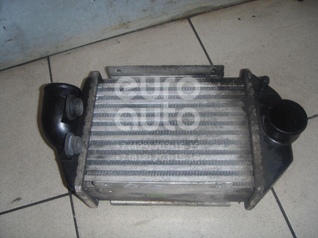 Интеркулер для Audi Allroad quattro 2000-2005;A4 [B5] 1994-2001;A6 [C5] 1997-2004 - Фото №1