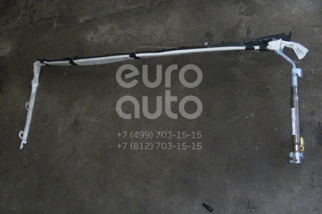 Подушка безопасности боковая (шторка) для VW Golf V Plus 2005-2014 - Фото №1
