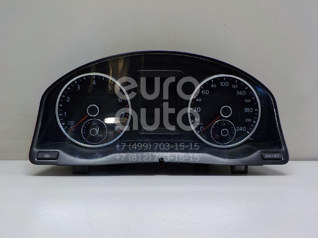 Купить Панель приборов VW Tiguan 2011-2016; (5N0920872BX)