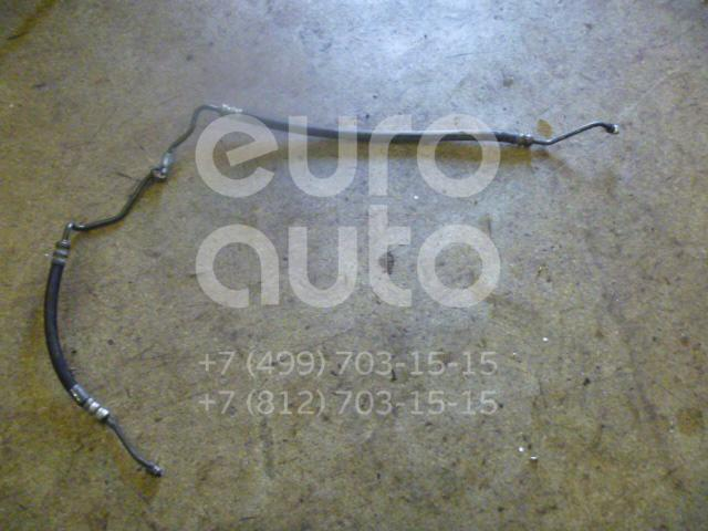 Трубка гидроусилителя для Chevrolet Rezzo 2005-2010 - Фото №1