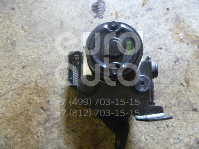Блок ABS (насос) для Chevrolet Rezzo 2005-2010 - Фото №1