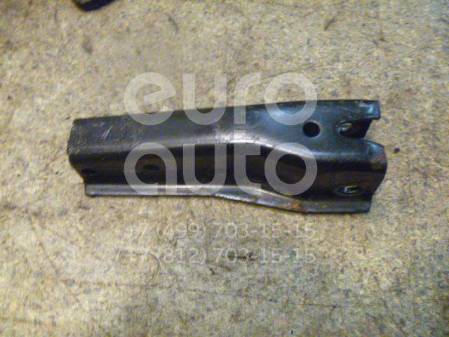 Кронштейн двигателя правый для Chevrolet Rezzo 2005-2010 - Фото №1
