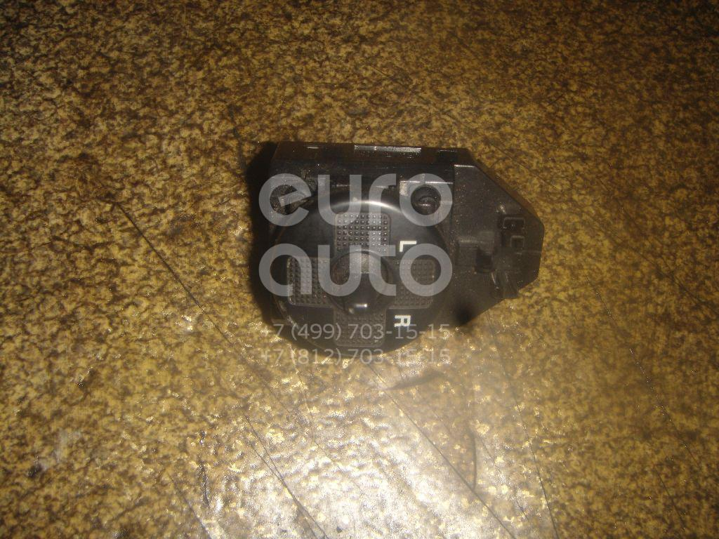 Переключатель регулировки зеркала для Hyundai Tucson 2004-2010 - Фото №1