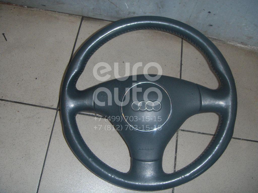 Рулевое колесо с AIR BAG для Audi Allroad quattro 2000-2005 - Фото №1