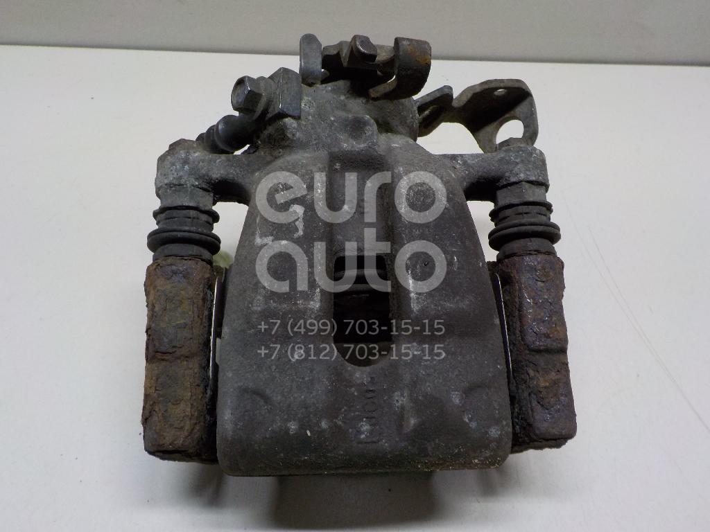 Купить Суппорт задний левый Opel Meriva 2003-2010; (93179156)