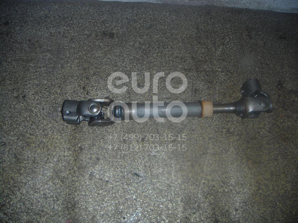 Кардан рулевой для Hyundai,Kia Tucson 2004-2010;Sportage 2004-2010 - Фото №1