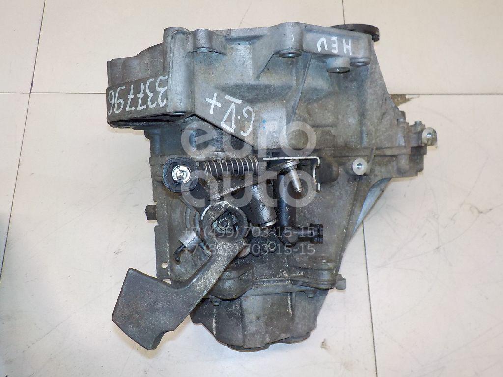 МКПП (механическая коробка переключения передач) для VW Golf V Plus 2005-2014 - Фото №1
