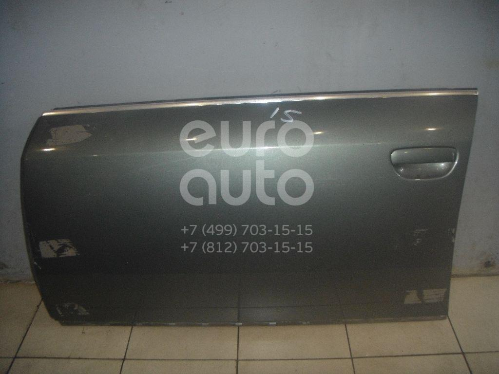 Дверь передняя левая для Audi Allroad quattro 2000-2005 - Фото №1