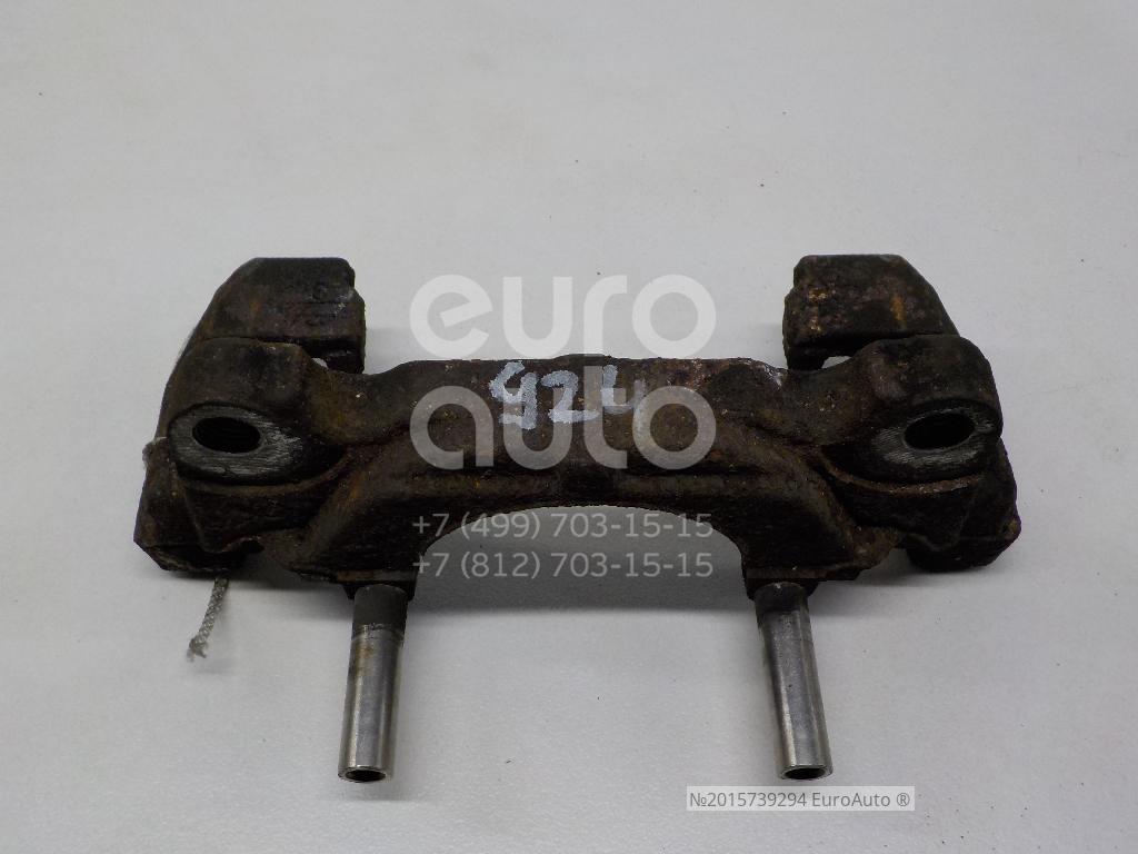 Суппорт передний правый для VW,Audi,Skoda Golf V Plus 2005-2014;A3 [8PA] Sportback 2004-2013;Caddy III 2004-2016;Passat [B6] 2005-2010;Golf V 2003-2009;Touran 2003-2010;A3 [8P1] 2003-2013;Jetta 2006-2011;Octavia (A5 1Z-) 2004-2013 - Фото №1