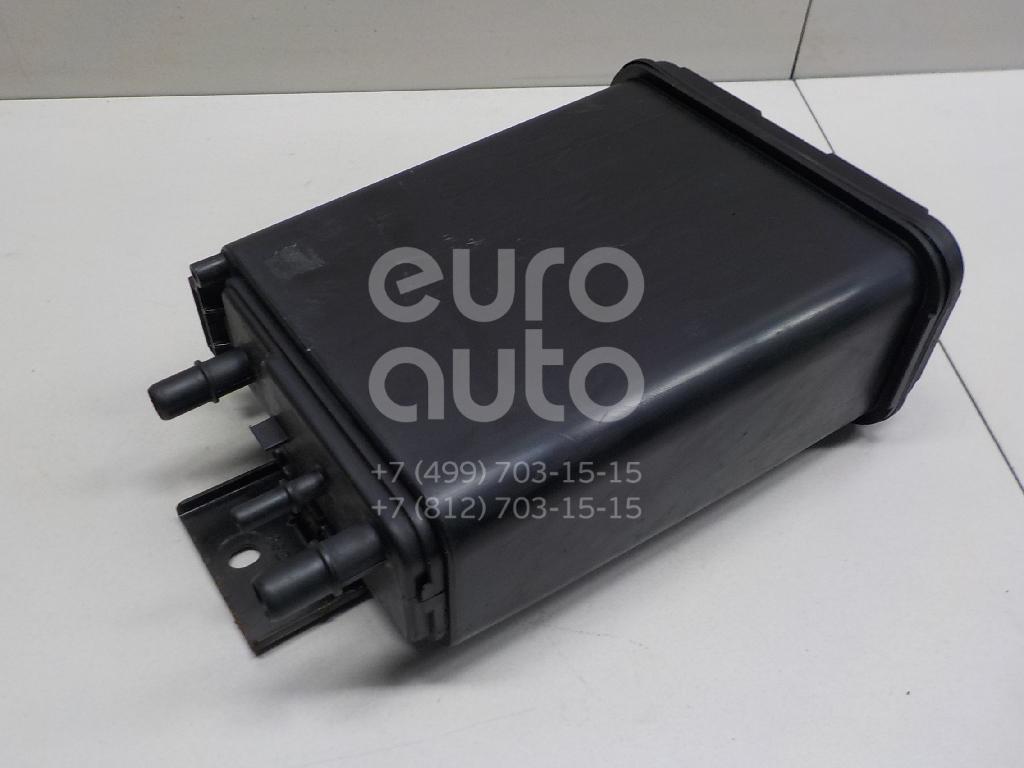 Купить Абсорбер (фильтр угольный) Chevrolet Trail Blazer 2001-2010; (15107219)