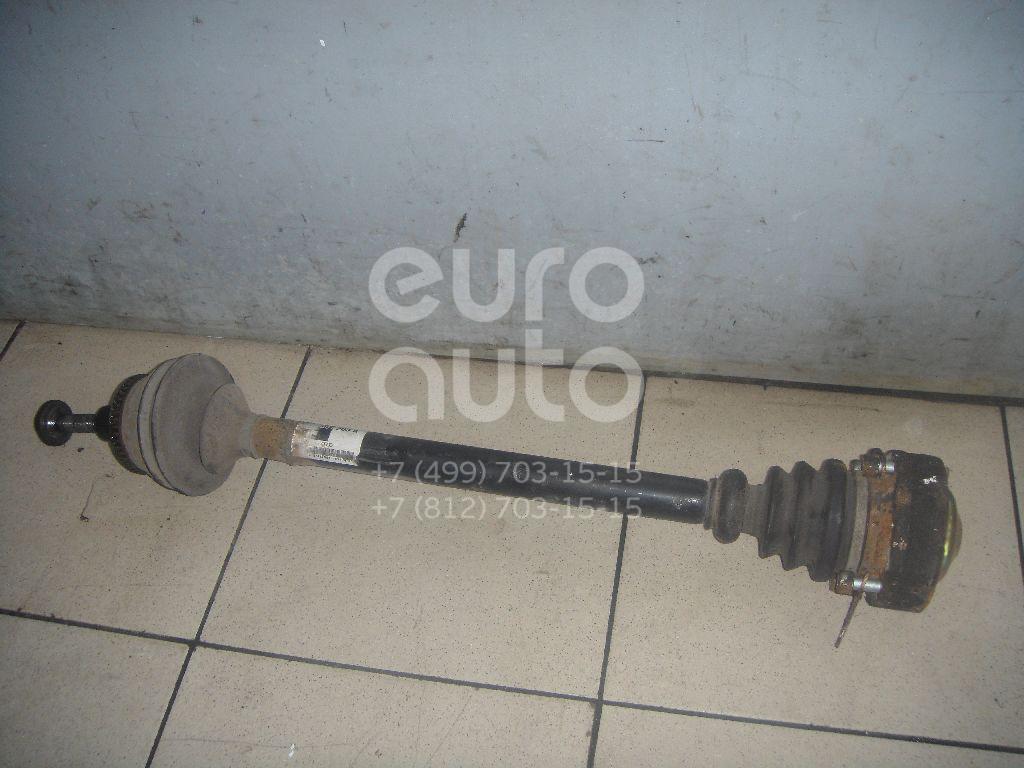 Полуось задняя для Audi Allroad quattro 2000-2005 - Фото №1
