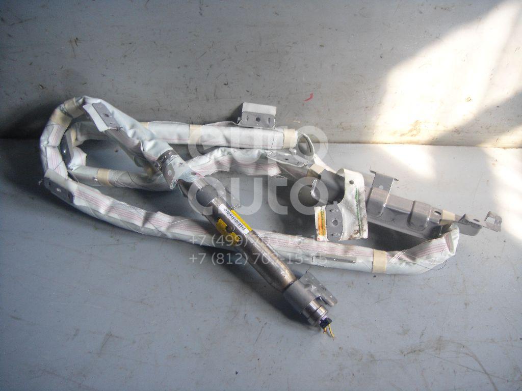 Подушка безопасности боковая (шторка) для Mitsubishi Lancer (CX,CY) 2007> - Фото №1