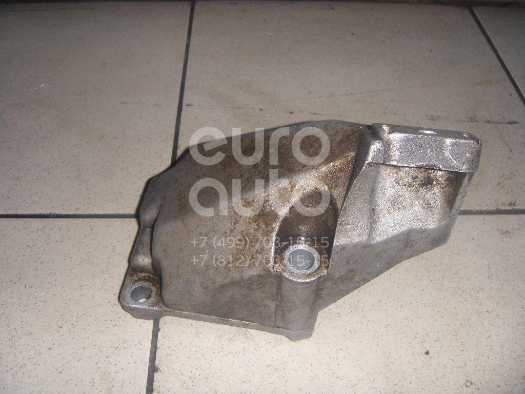 Кронштейн двигателя левый для Audi Allroad quattro 2000-2005;A6 [C5] 1997-2004 - Фото №1