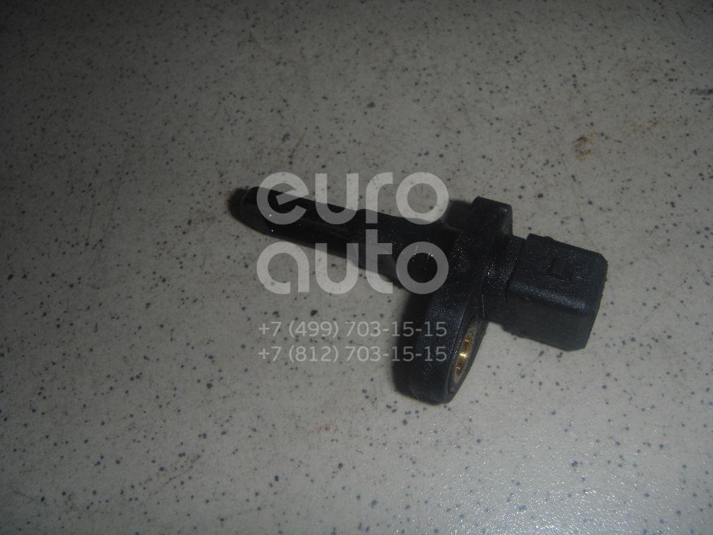 Датчик температуры воздуха для Audi,Skoda,Seat Allroad quattro 2000-2005;A3 (8L1) 1996-2003;A4 [B5] 1994-2001;A6 [C4] 1994-1997;A8 [4D] 1994-1998;TT(8N) 1998-2006;Octavia (A4 1U-) 2000-2011;Leon (1M1) 1999-2006;Toledo II 1999-2006;Octavia 1997-2000 - Фото №1