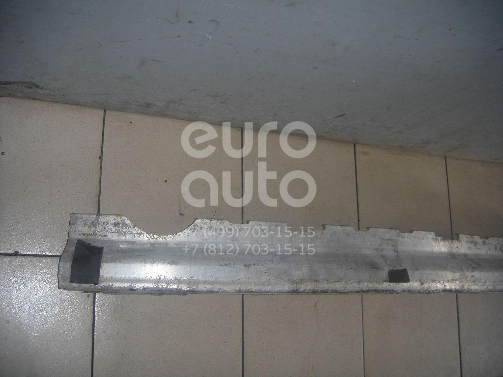 Усилитель заднего бампера для Audi Allroad quattro 2000-2005 - Фото №1