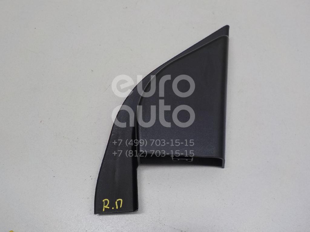 Купить Крышка зеркала внутренняя правая Chevrolet Aveo (T300) 2011-; (95015626)
