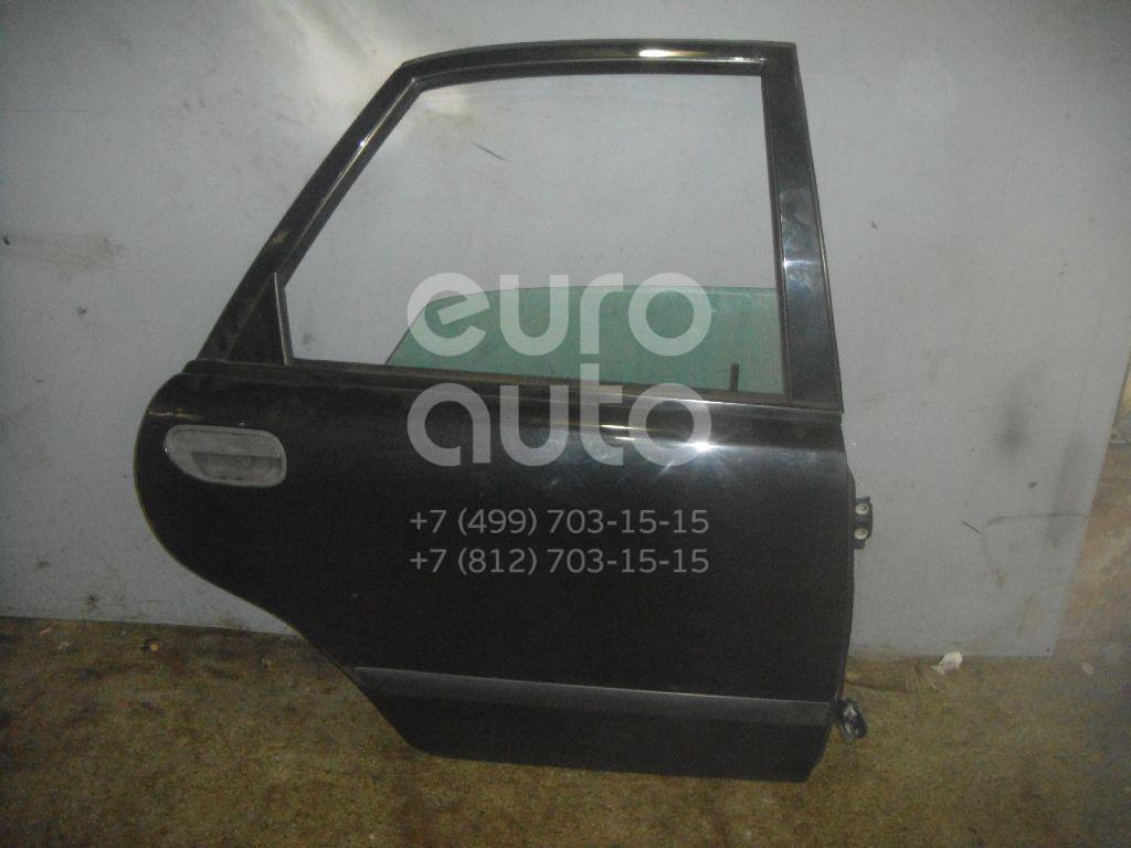 Дверь задняя правая для Volvo S40 2001-2003 - Фото №1
