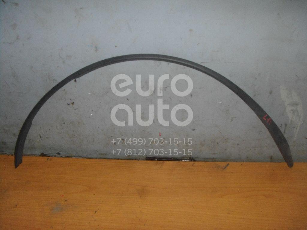 Накладка переднего крыла левого для Volvo S40 2001-2003 - Фото №1