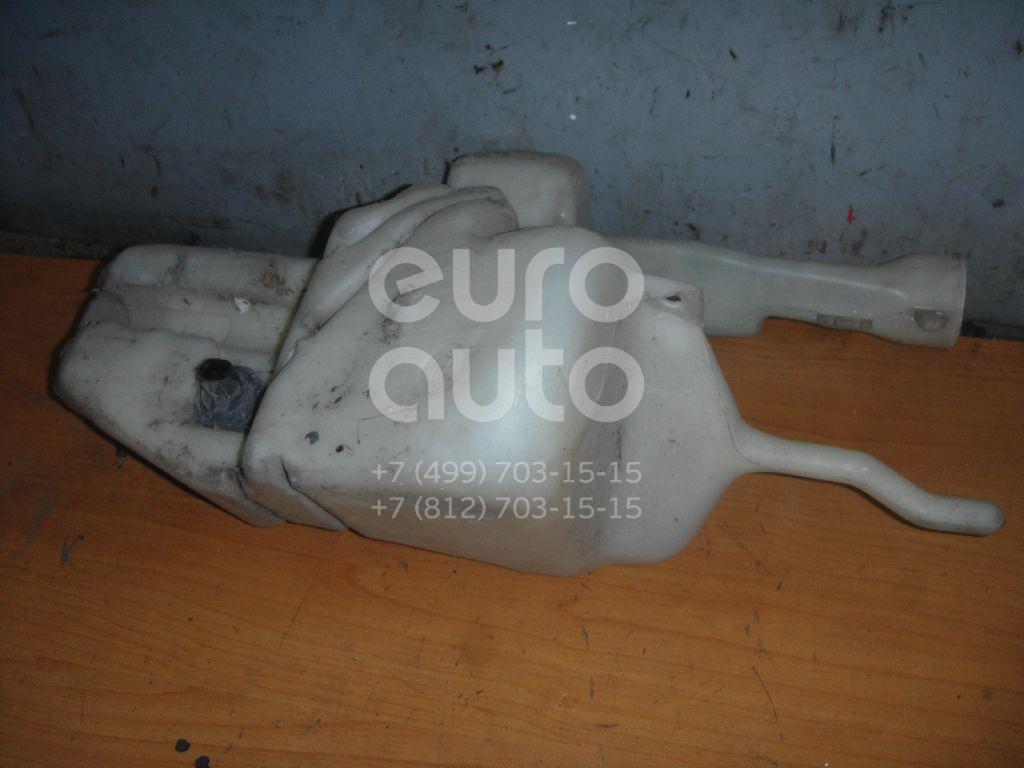 Бачок омывателя лобового стекла для Volvo S40 2001-2003 - Фото №1