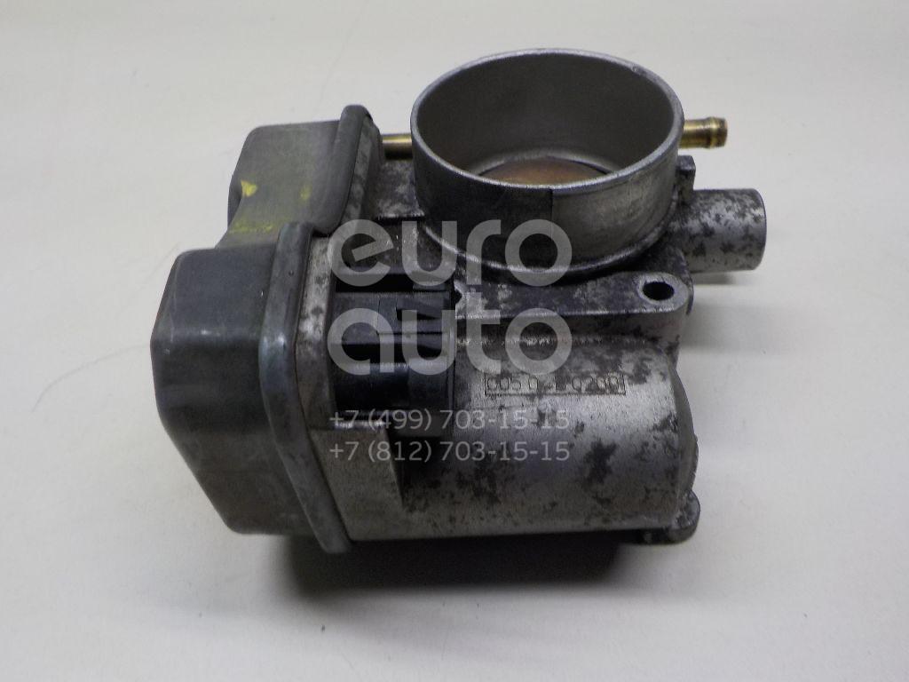 Купить Заслонка дроссельная электрическая Opel Meriva 2003-2010; (25177983)