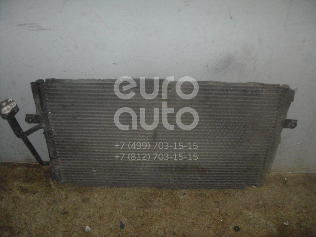 Радиатор кондиционера (конденсер) для Volvo,Mitsubishi S40 2001-2003;Carisma (DA) 1995-2000;S40 1998-2001;V70 1997-2001;Carisma (DA) 2000-2003 - Фото №1