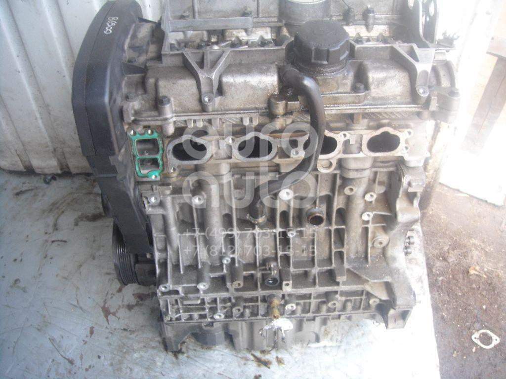 Двигатель для Volvo S40 2001-2003 - Фото №1