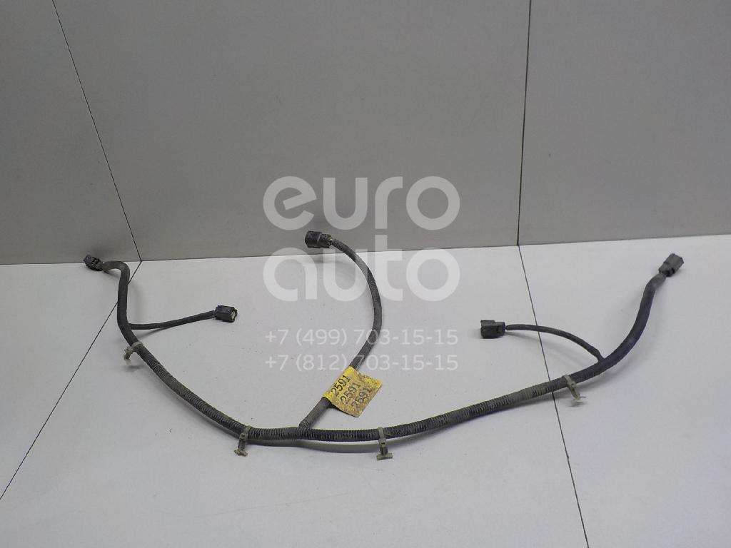 Купить Проводка (коса) Chevrolet Aveo (T300) 2011-; (96902591)