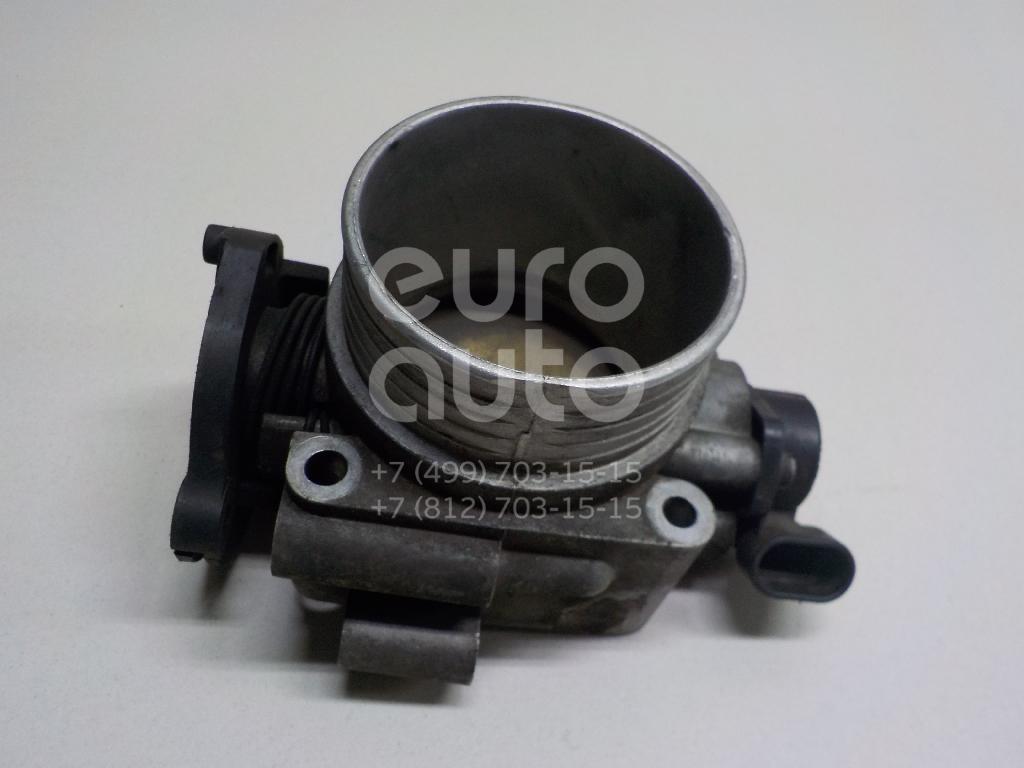 Заслонка дроссельная механическая для Volvo S40 2001-2003;V40 2001-2004 - Фото №1
