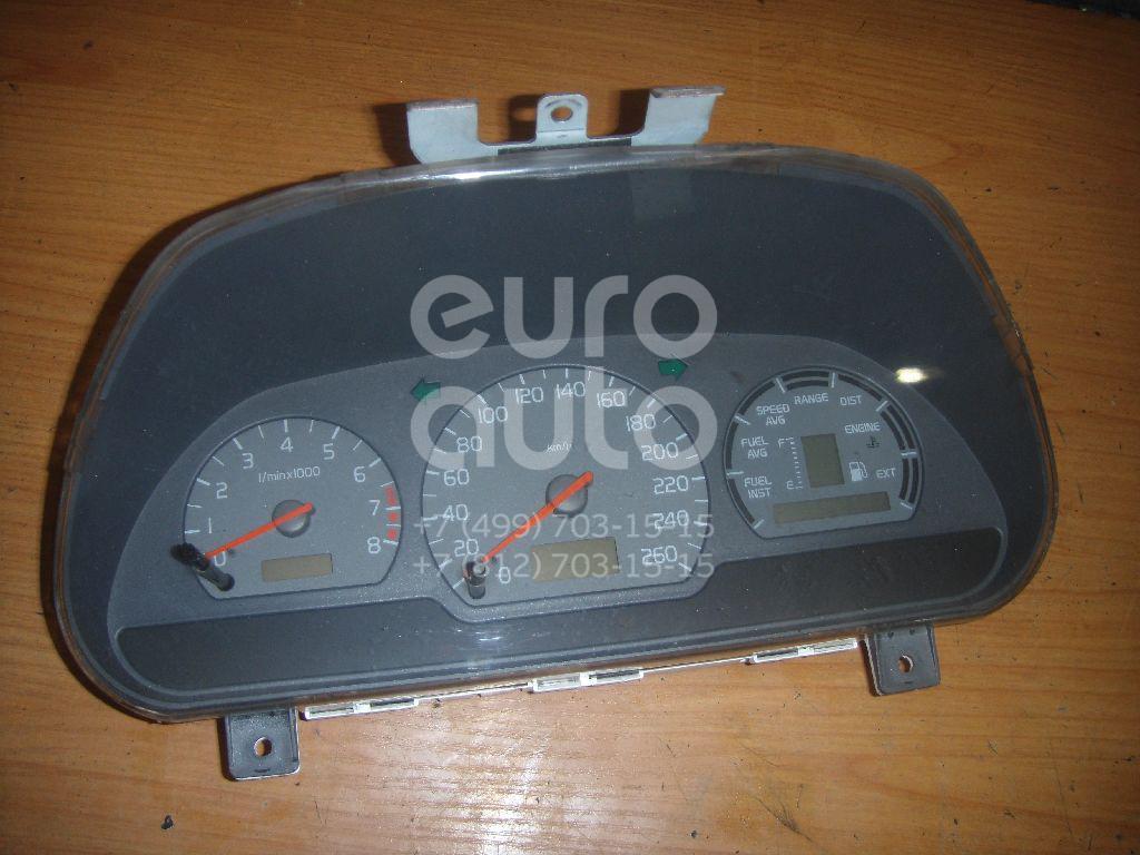 Панель приборов для Volvo S40 2001-2003 - Фото №1
