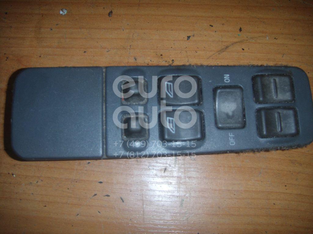 Блок управления стеклоподъемниками для Volvo S40 2001-2003 - Фото №1