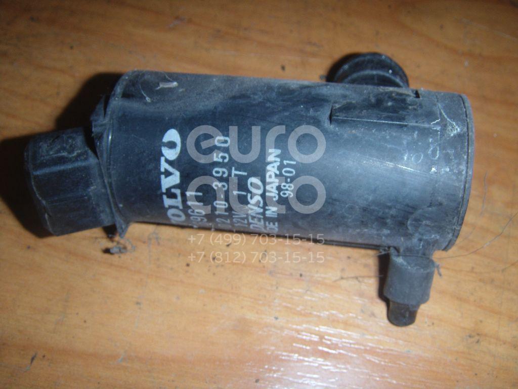 Насос омывателя для Volvo S40 2001-2003 - Фото №1