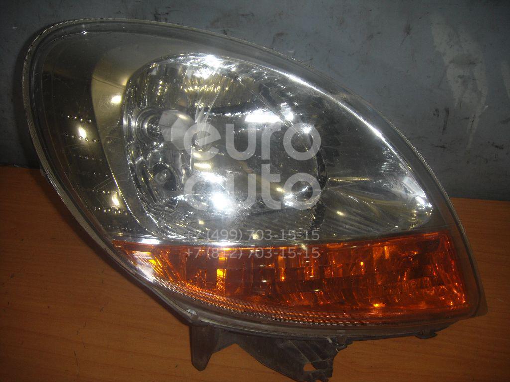 Фара правая для Renault Kangoo 2003-2007 - Фото №1