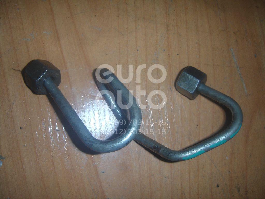 Трубка ТНВД для Renault Kangoo 2003-2007;Kangoo 1997-2003 - Фото №1