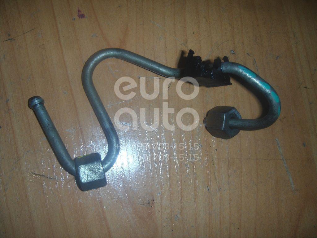 Трубка ТНВД для Renault Kangoo 2003-2007;Megane II 2002-2009;Scenic 2003-2009;Laguna II 2001-2008;Clio/Symbol 1998-2008 - Фото №1