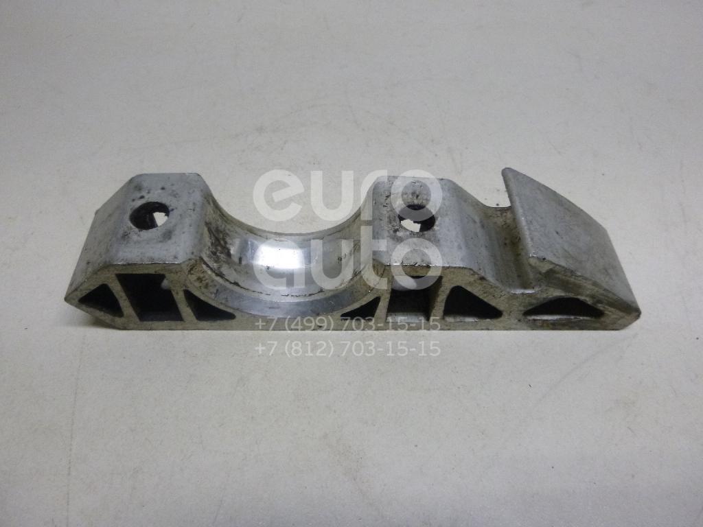 Купить Кронштейн крепления переднего стабилизатора VW Touareg 2002-2010; (7L0411063B)