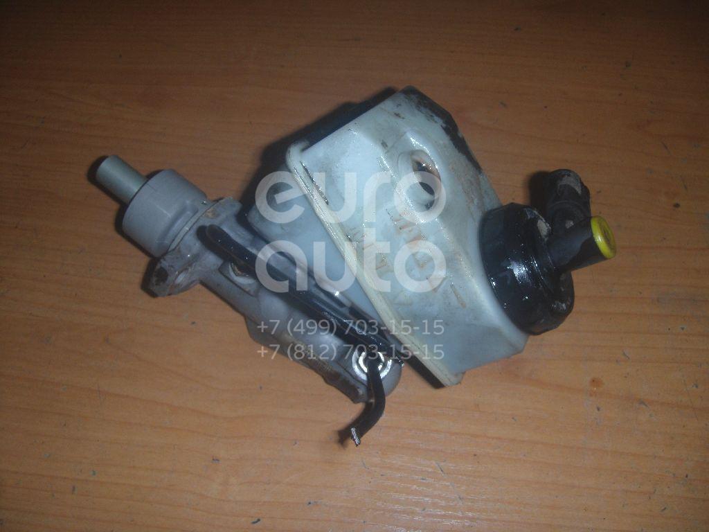 Цилиндр тормозной главный для Renault Kangoo 2003-2007 - Фото №1
