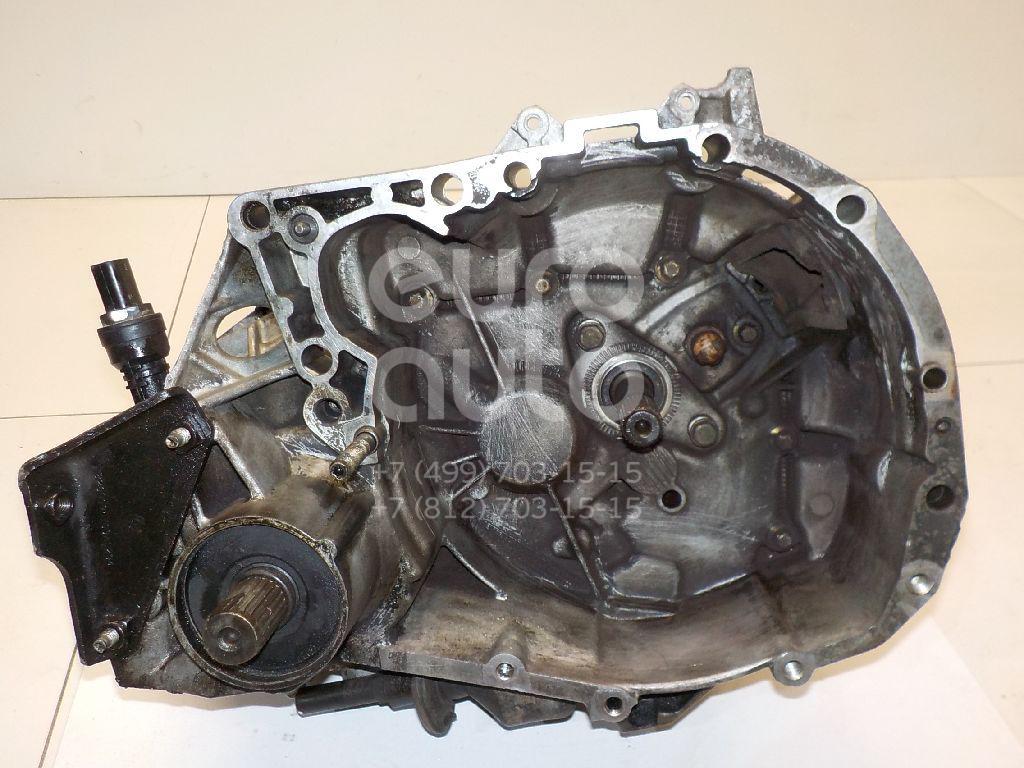 МКПП (механическая коробка переключения передач) для Renault Kangoo 2003-2008 - Фото №1