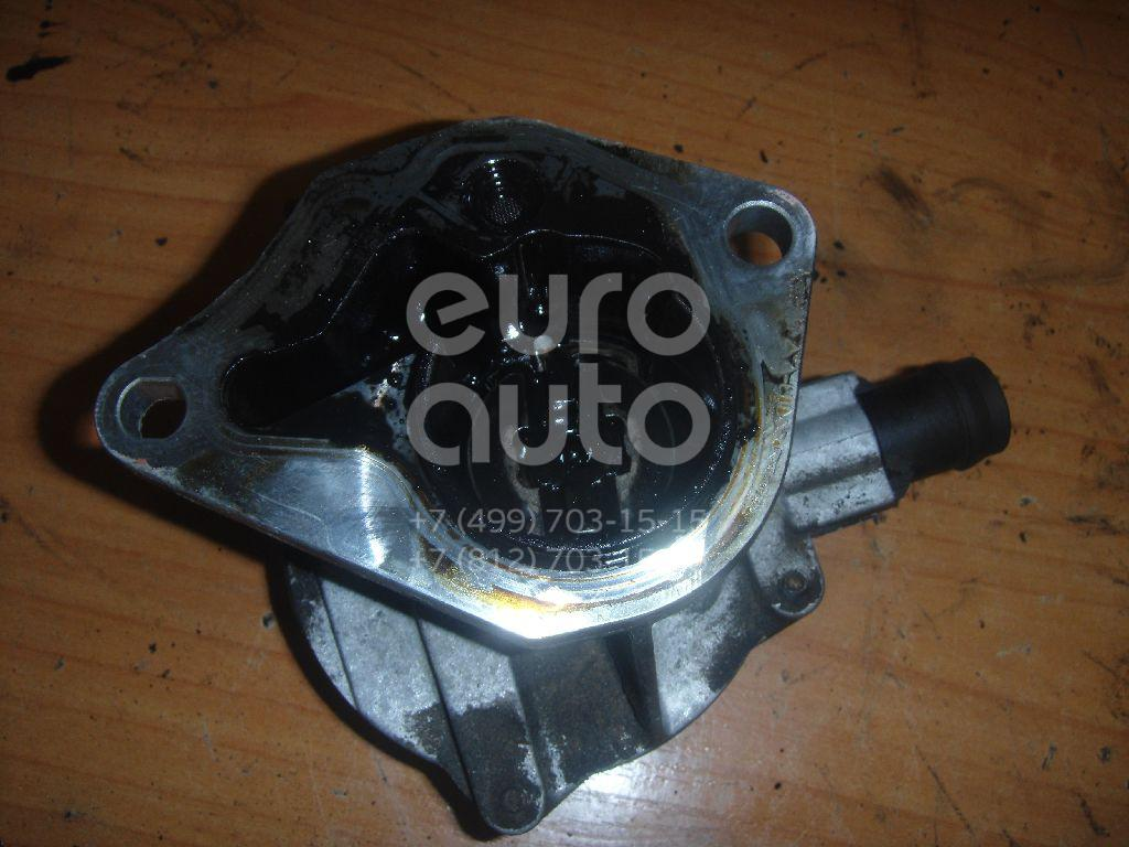 Насос вакуумный для Renault Kangoo 2003-2007;Megane II 2002-2009;Scenic 2003-2009;Clio/Symbol 1998-2008 - Фото №1