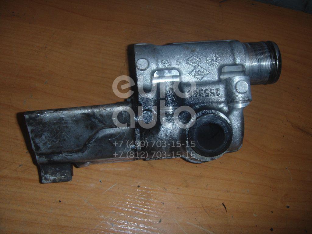 Клапан рециркуляции выхлопных газов для Renault Kangoo 2003-2007 - Фото №1