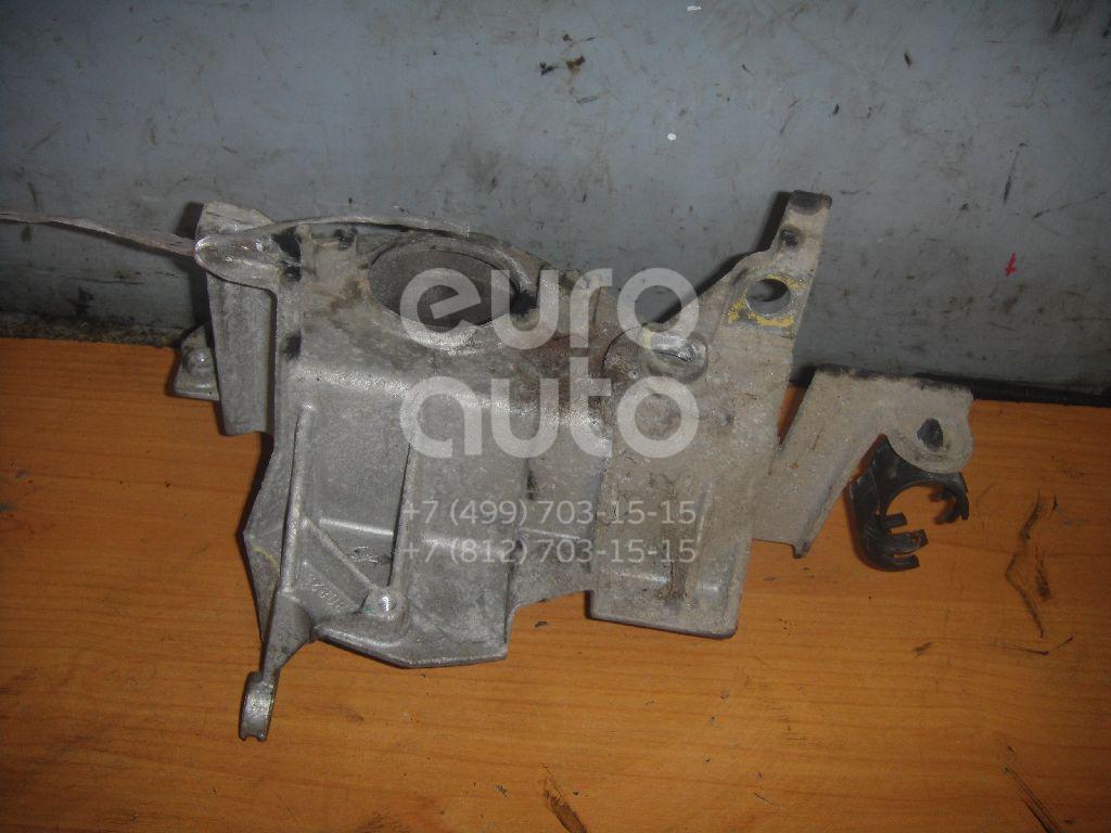 Кронштейн опоры КПП для Renault Kangoo 2003-2007 - Фото №1