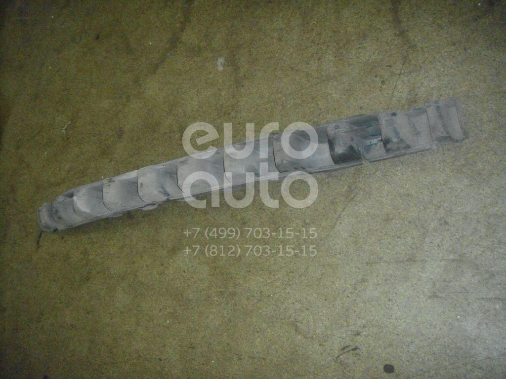 Усилитель заднего бампера для Renault Kangoo 2003-2007 - Фото №1
