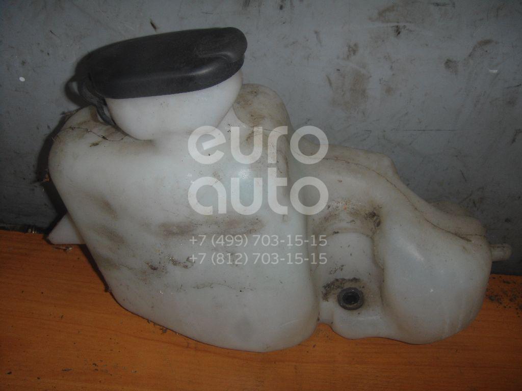 Бачок омывателя лобового стекла для Renault Kangoo 2003-2008;Kangoo 1997-2003 - Фото №1