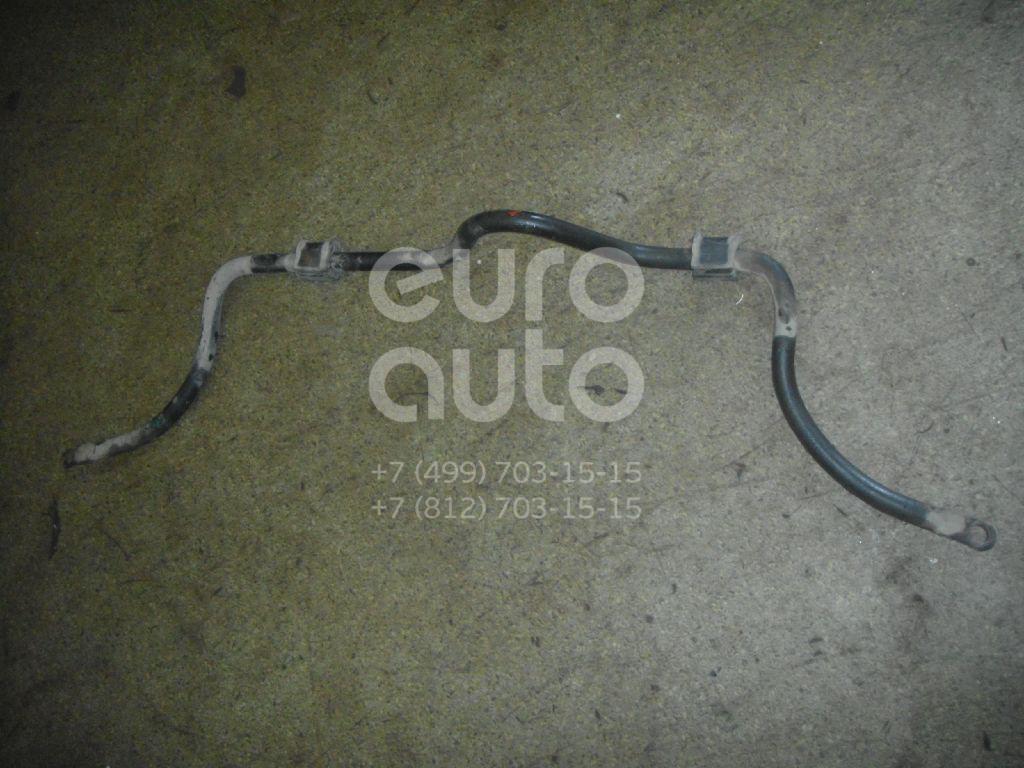 Стабилизатор передний для Renault Kangoo 2003-2007 - Фото №1