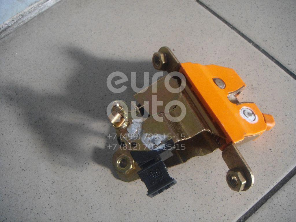 Замок багажника для Skoda Octavia 1997-2000;Octavia (A4 1U-) 2000-2011 - Фото №1