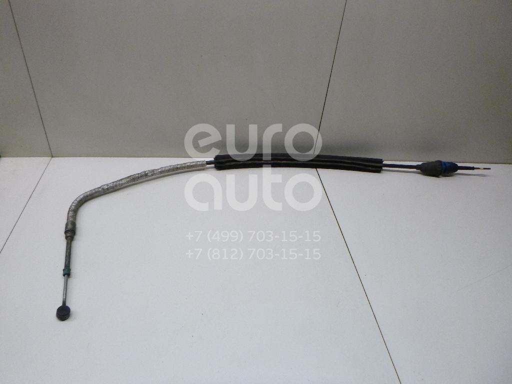 Купить Трос КПП VW Touareg 2002-2010; (7L6713265)