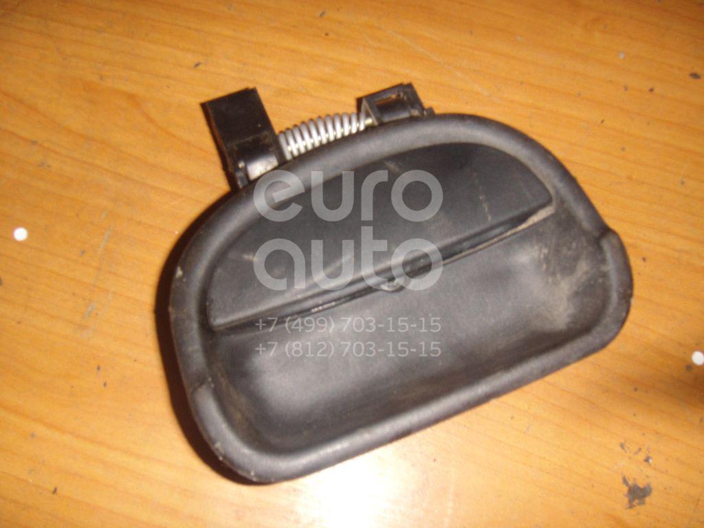Ручка двери сдвижной внутренняя правая для Renault Kangoo 2003-2008 - Фото №1